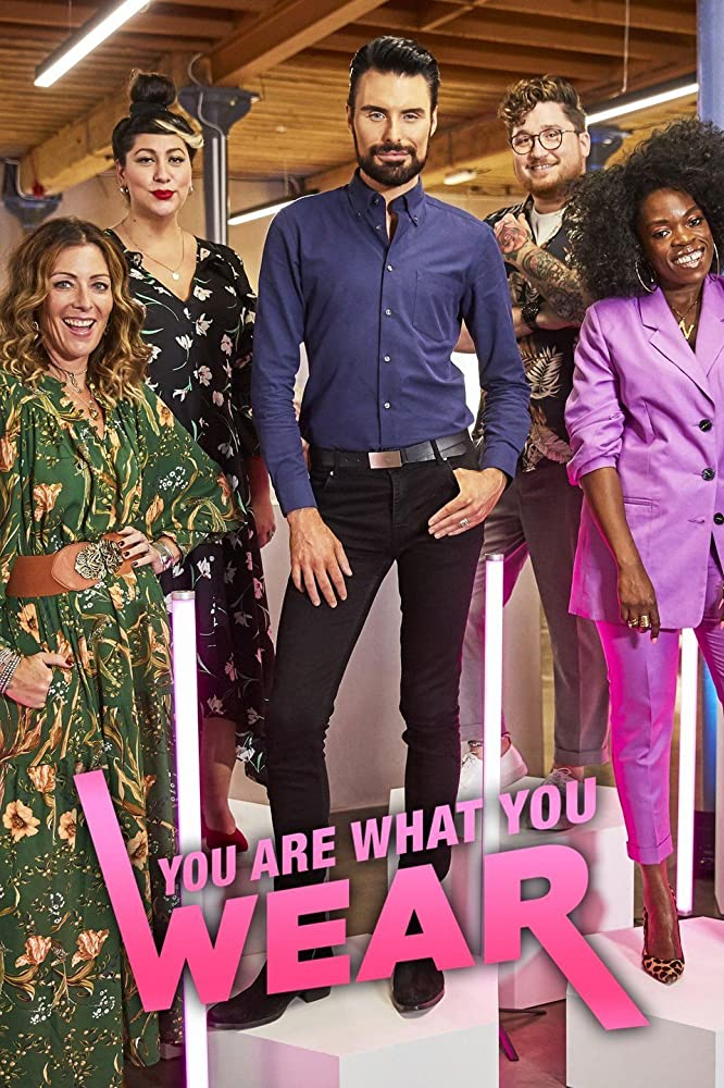 You Are What You Wear - Season 1
