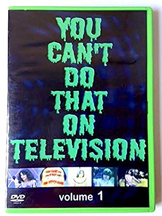 You Can't Do That on Television - Season 1