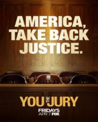 You The Jury - Season 01