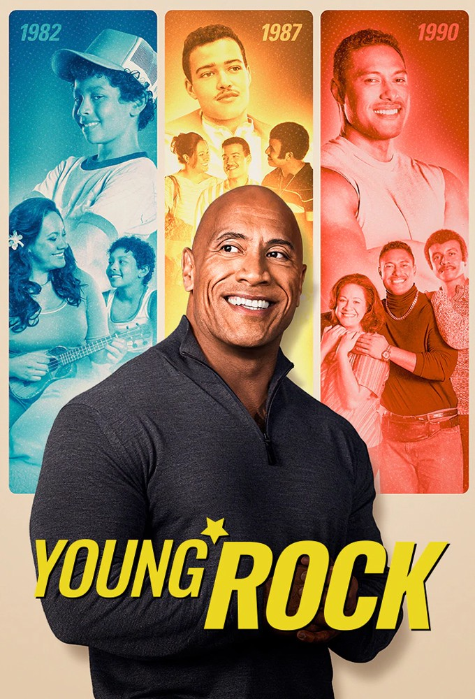 Young Rock - Season 1 Episode 11