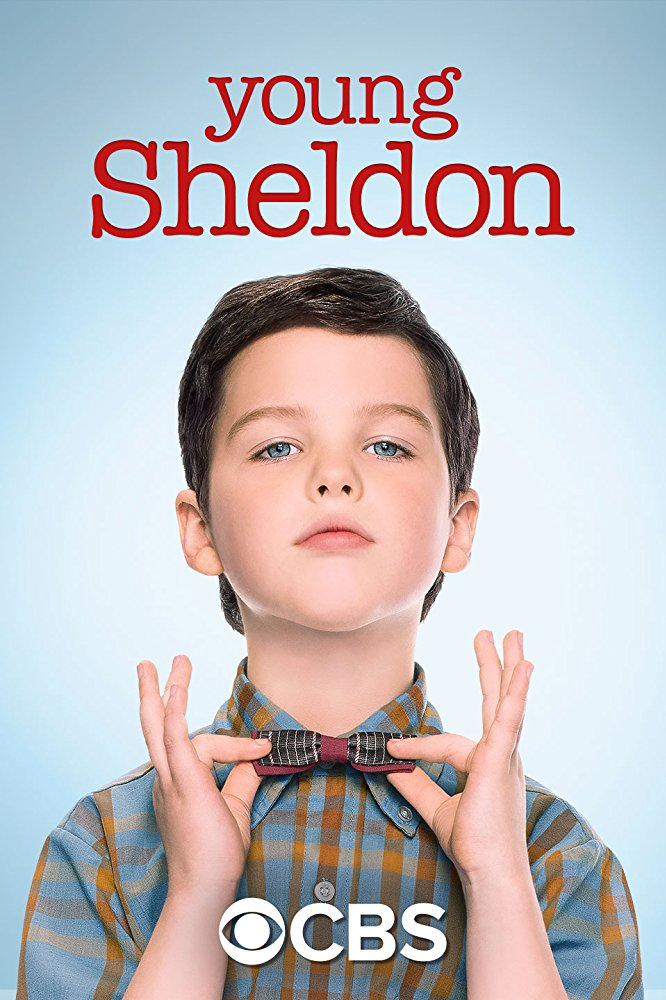 Young Sheldon - Season 2 Episode 22- A Swedish Science Thing and the Equation for Toast