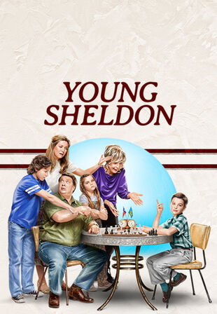 Young Sheldon - Season 3 Episode 21 - A Secret Letter and a Lowly Disc of Processed Meat