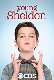 Young Sheldon - Season 4 Episode 6 - TBA