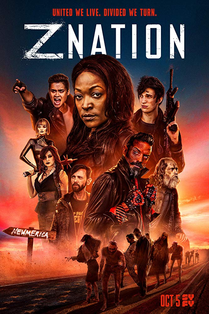 Z Nation - Season 5 Episode 11 - Hackerville