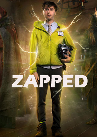 Zapped - Season 02