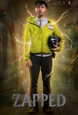 Zapped - Season 3 Episode 5 - Book