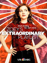 Zoey's Extraordinary Playlist - Season 2 Episode 4 - Zoey's Extraordinary Employee