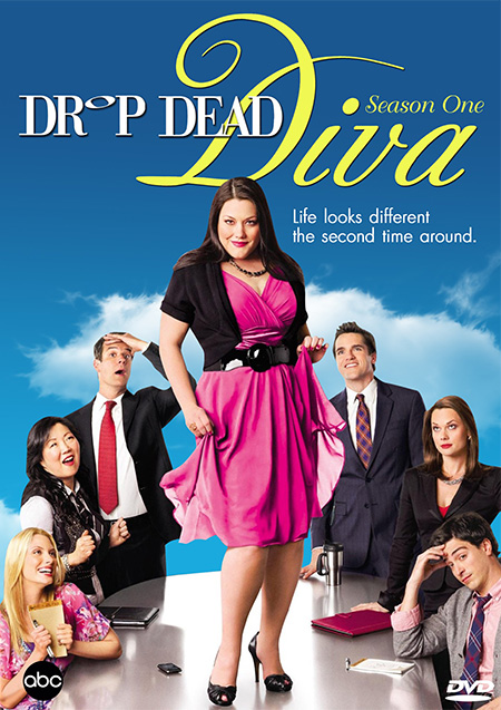Watch drop dead diva season 1 on seriesonline - Drop dead diva watch series ...