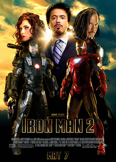 Movie the man 2
