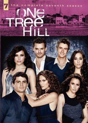 One Tree Hill Cooper Car Accident